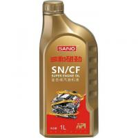 Quality SN/CF Full Synthetic Motor Oil wholesale