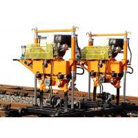 Quality YCD-32 High Efficient Hydraulic Switch Tamping Machine with Petrol Engine wholesale
