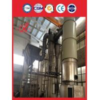 Quality chlorothalonil Industrial Flash Dryer Equipment wholesale
