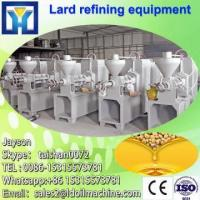 High efficient small and mini scale used motor oil refinery machine,crude palm oil refining machine