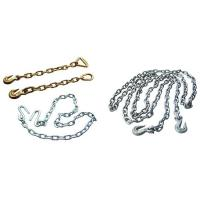 High Tensile Chain USA Standard Chain with Hooks