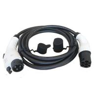 EV charging cables SAE J1772 Type 1 to 62196 Type 2 charging plug