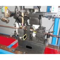 Quality Embossed metal sheath welding production line wholesale