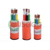 Quality Fireproof cable Flexible mineral insulated fireproof cable wholesale
