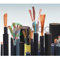 Rubber Cable Rubber Cable (IEC)