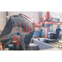 Quality Automation Elbow pipe automatic welding m wholesale